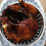 How to Fry a Turkey