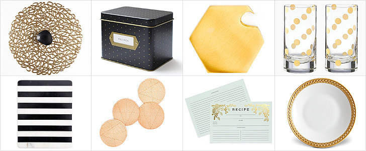 30 Gifts For the Most Glamorous Kitchen Imaginable