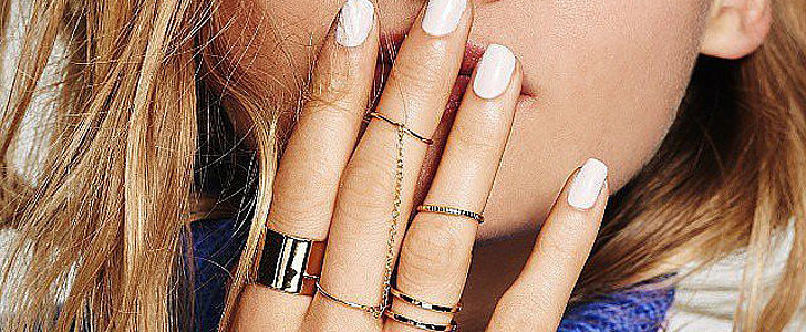 POPSUGAR Shout Out: Real Girls Teach Us How to Rock Stylish Rings