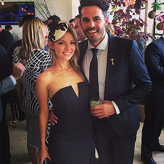 Sam Frost Confirms She Is Single in November 2014