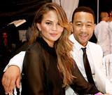 "John Legend: ""I Wasn't Like 'This Is the Woman I'm Going to Marry'"" When I First Met Chrissy Teigen"