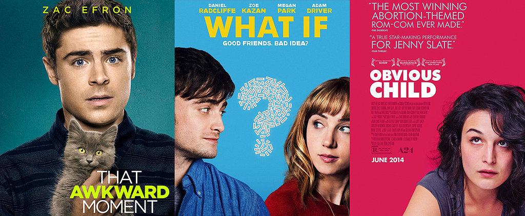 Best Romantic Comedies 2014 List Of 2014 S Greatest: POPSUGAR Entertainment