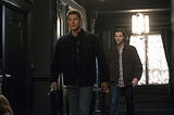 'Supernatural' Recap: The Truth About Rowena is Revealed