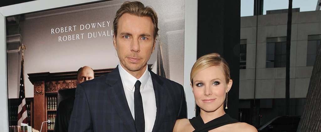 Watch Dax Shepard and Kristen Bell's Adorable Holiday Commercial