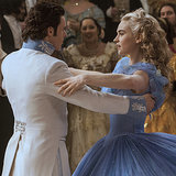 Cinderella's Dazzling New Pictures Will T