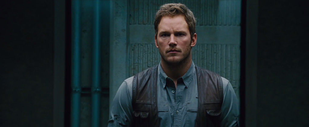 9 Moments From the Jurassic World Trailer You Need to See Again