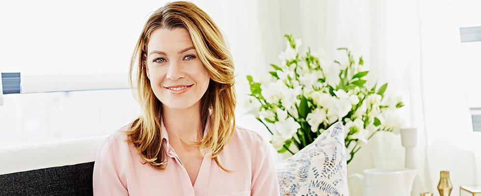 Step Inside Ellen Pompeo's Ultraluxe Grey's Anatomy Trailer