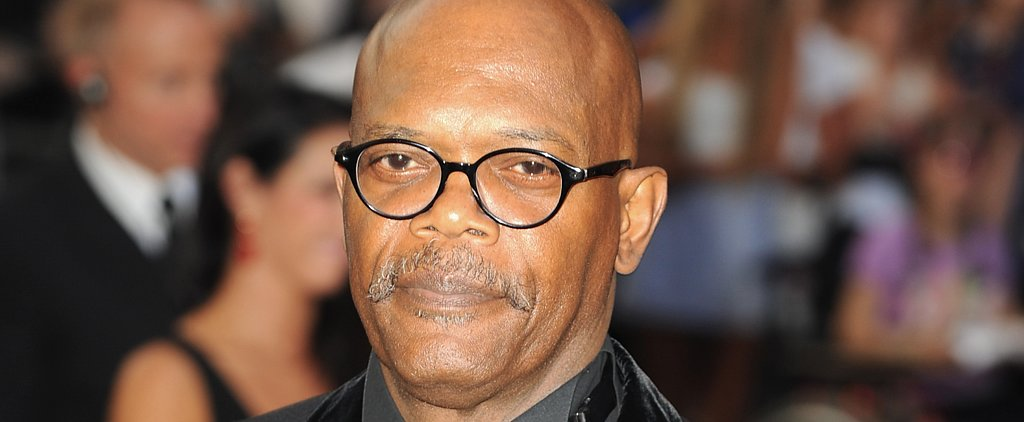 Samuel L. Jackson Gives Us a First Look at The Hateful Eight Set