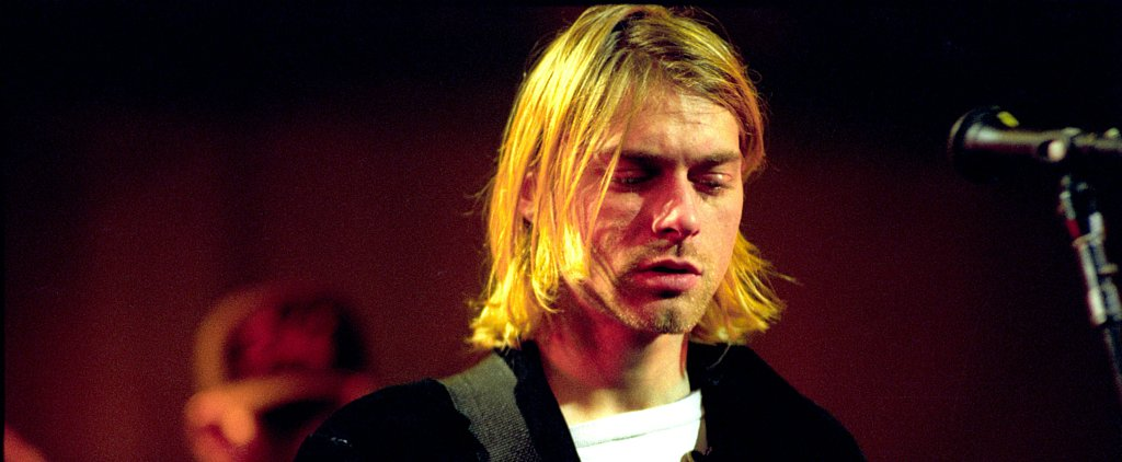 HBO Is Making a Documentary About Kurt Cobain