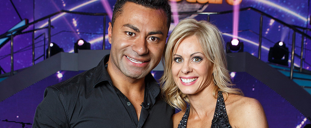 David Rodan Deservingly Wins Dancing With the Stars 2014