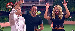 Big Brother 2014 Grand Final: Live Results