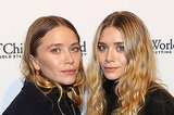 Mary Kate And Ashley Olsen's 13 Most Thrilling Moments Of 2014