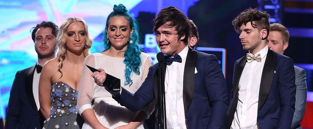 Announcing the Winners of the 2014 ARIA Awards