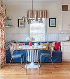 Living Room Meets Dining Room: The New Way to Eat In (12 photos)