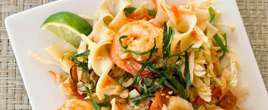 Stir-Fry Up This Finger-Licking Shrimp Dish