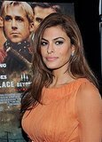 Eva Mendes: Hunchback Inspired Our Baby's Name