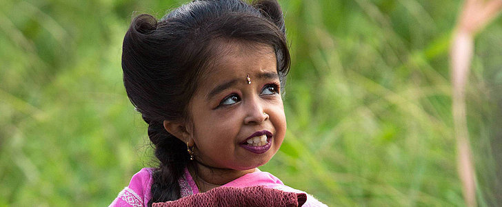 American Horror Story's Jyoti Amge Is Sick of Being Treated Like a Baby
