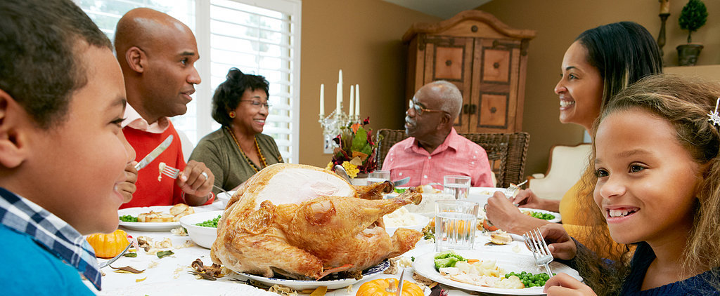 This Thanksgiving, Give Thanks For Your Kids