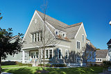 Houzz Tour: Traditional Shingle With a Modern Soul (12 photos)