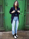 Why Mom Jeans Are the Best Thanksgiving Attire