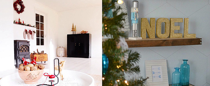 14 Ways to Shake Up Your Holiday Decor