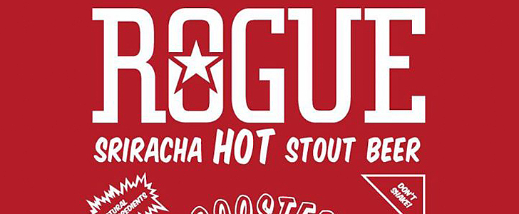 Sriracha Beer Exists, Y'all
