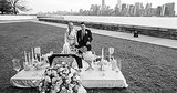 Real Wedding Album: A Historic Celebration on Ellis Island