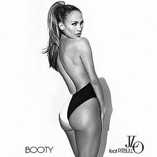 Jennifer Lopez's Body, Booty and Fitness Secrets
