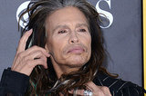 21 Photos That Prove Steven Tyler Is The Coolest Grandma Ever