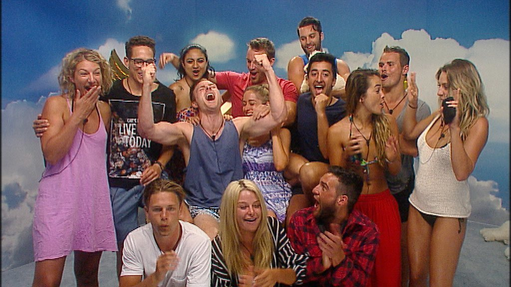 Watch Celebrity Big Brother Season 11 Online - Series Free