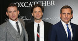Bennett Miller, 'Foxcatcher' Director, on His Inspiration and Casting Channing Tatum