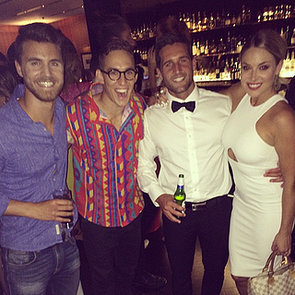 Big Brother 2014 Winner Ryan Ginns at Finale After-Party