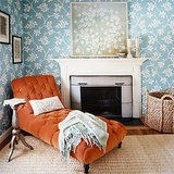 Treat Your Rooms to Pumpkin Pie Orange (10 photos)