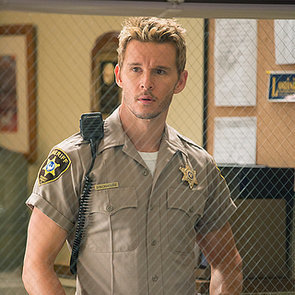 Ryan Kwanten Interview on True Blood