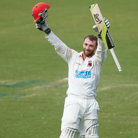 Tributes and Reactions to Cricketer Phillip Hughes' Death