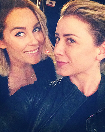 Lauren Conrad, Lo Bosworth Reunite With Fellow Laguna Beach Cast For 10 Year High School Reunion