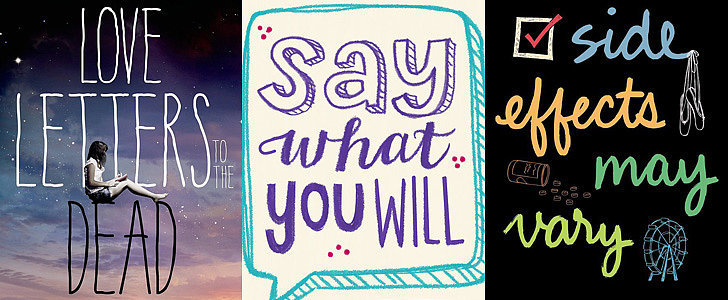 The Best YA Books of 2014
