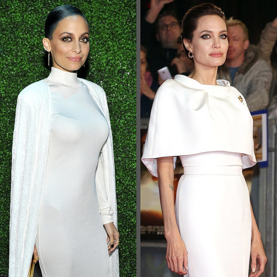 Fashion Trend of 2014 | Capes