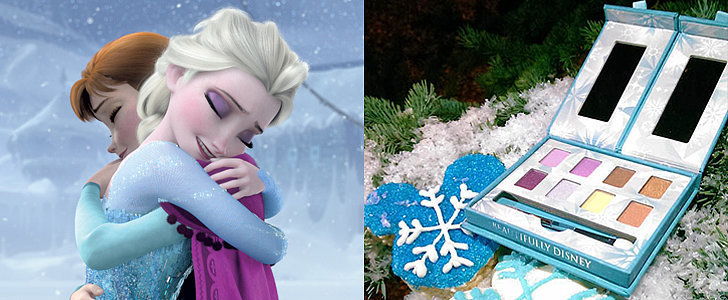 Dear Santa, We Want the New Frozen Makeup Kits For Christmas