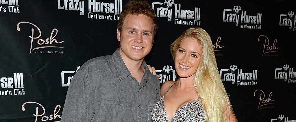 Is Heidi Montag Trying to Get Pregnant?