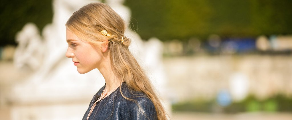 Bad Hair Days Are Inevitable, But There Is a Fashionable Fix