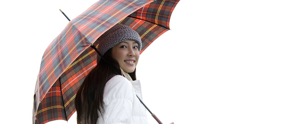 Thanks to This App, You'll Never Be Without an Umbrella Again