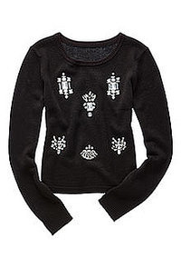 Bisou Bisou Sweater