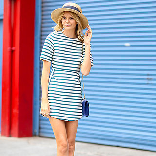 Spring and Summer Street Style Pictures