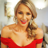 Anna Heinrich's Best Instagram Hair and Makeup Looks