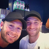 Michael Clarke Tribute to Phillip Hughes