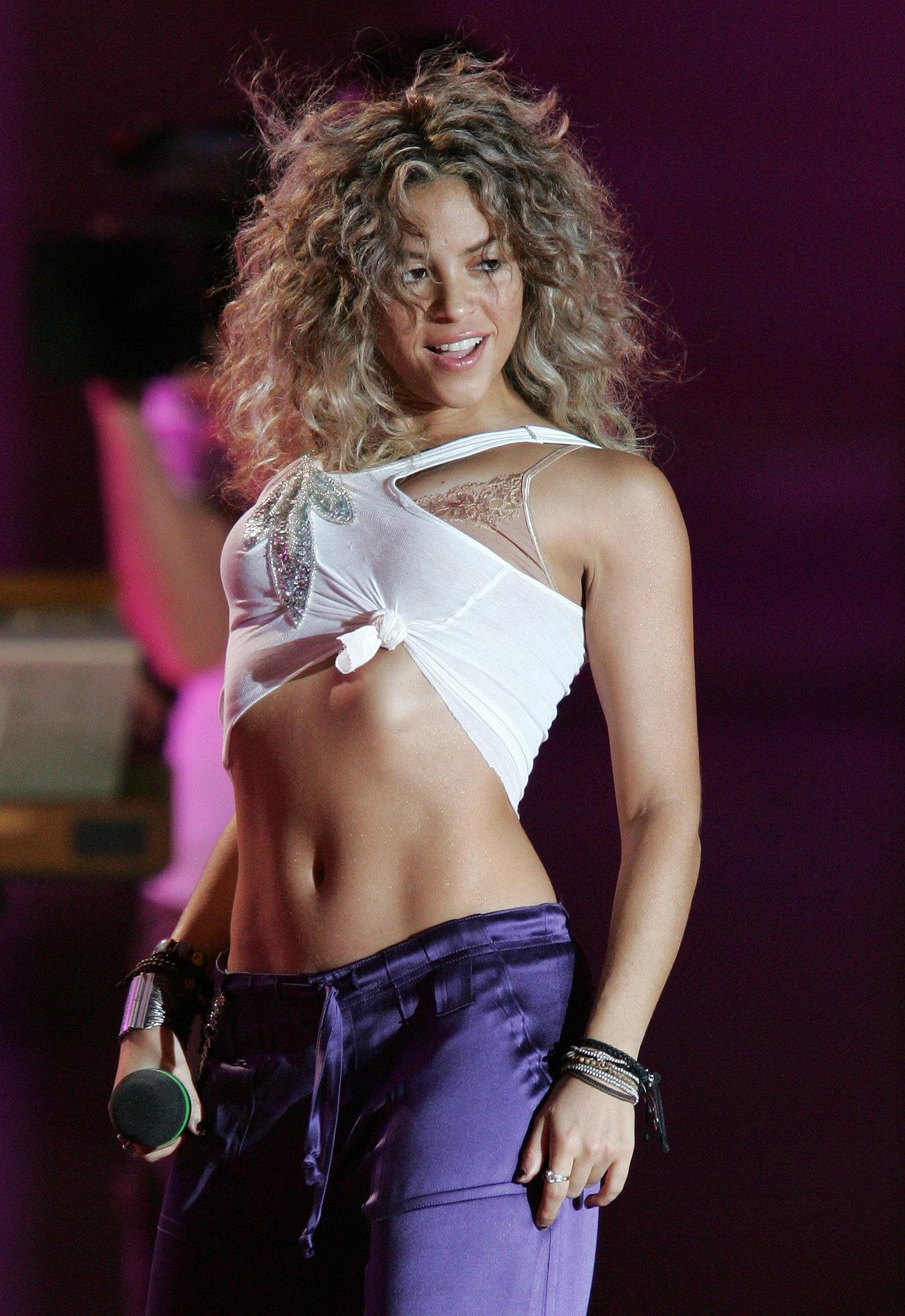 Шакира жопа фото 15 фотография