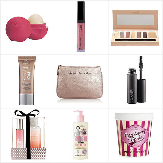 70 Fab Beauty Stocking Fillers For £10 and Under