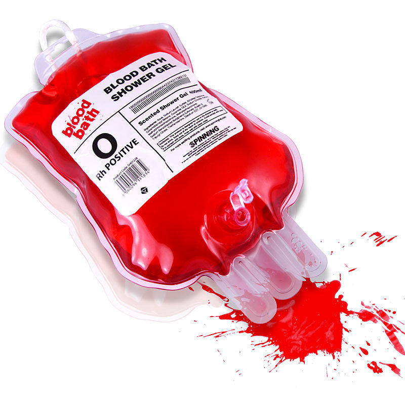 Take a Blood Bath