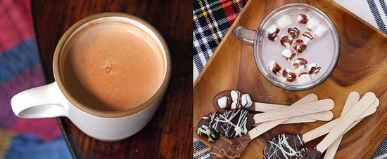14 Uniquely Scrumptious Takes on Hot Cocoa